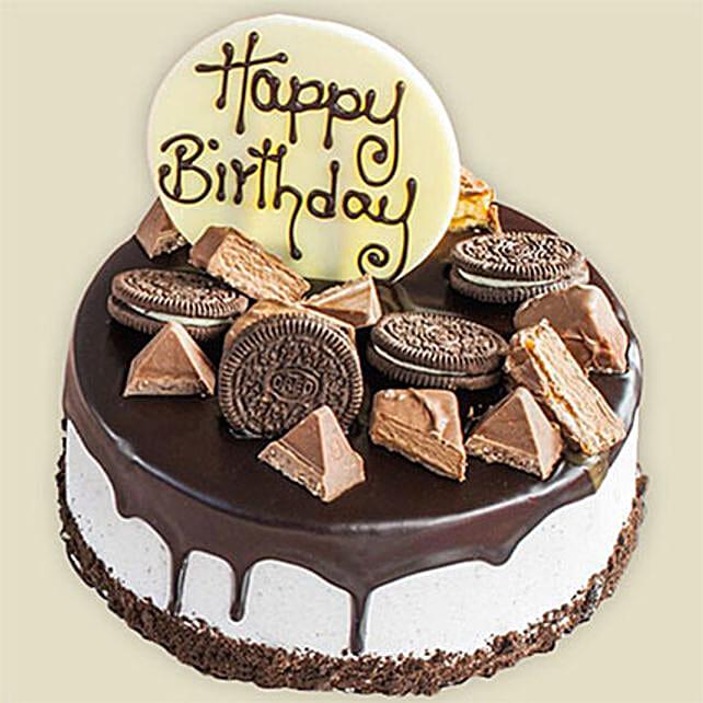 Cookies Choco Cake Send Cakes To Australia