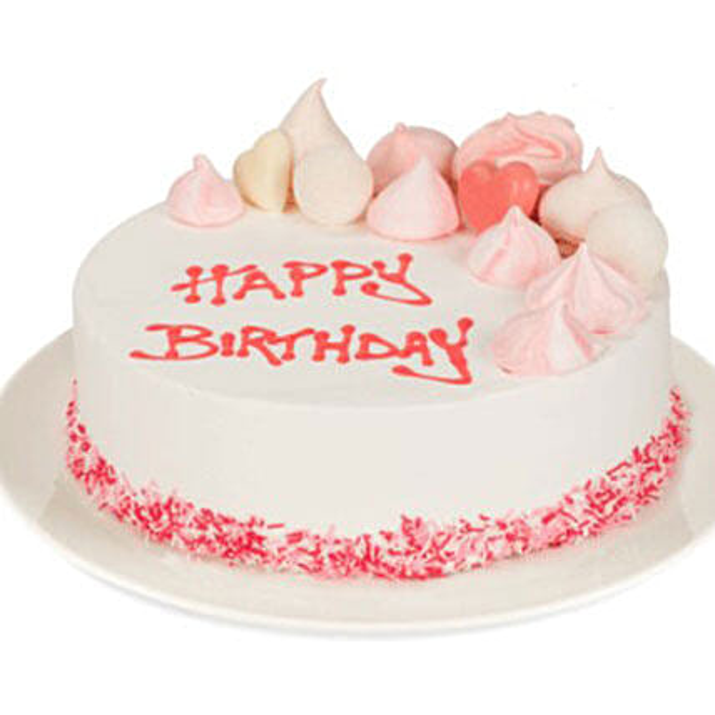 Premium Pink Cake Delivery In Australia