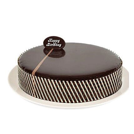 Double Chocolate Mud Cake: Corporate Gifts Australia