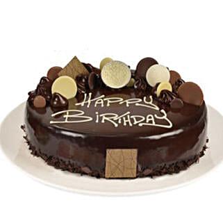 Premium Chocolate Mud Cake