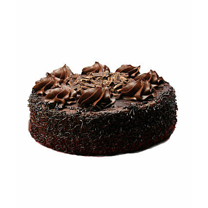 Chocolate Fudge Cake Delivery In Canada