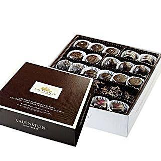 Sending Chocolate In Germany