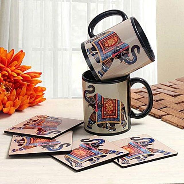 Adding Creativity: Coffee Mugs