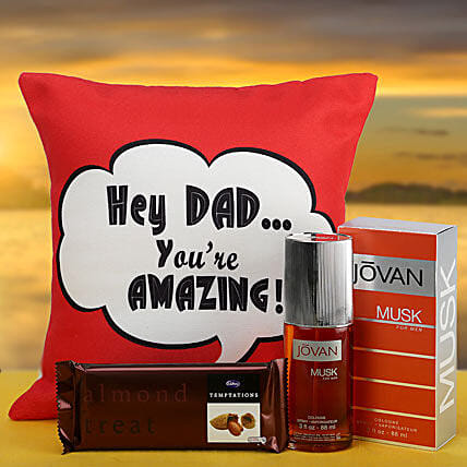 Amazingly Fresh: Fathers Day Gift Hampers