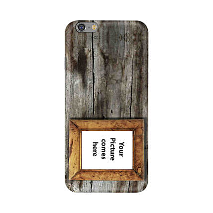 Apple iPhone 6 & 6S Customised Vintage Mobile Case: Personalised Back Covers