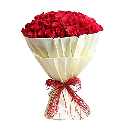 Authentic Love 100 Roses: Premium Roses