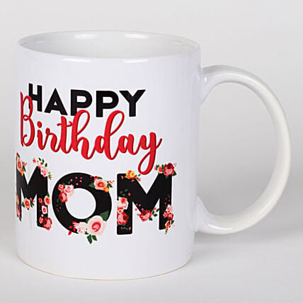Birthday Mug For Mom Gifts