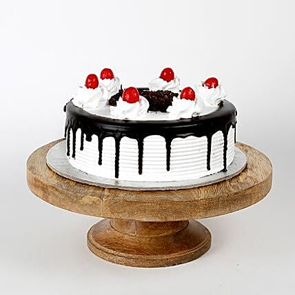 Black Forest Cake Buy Eggless Cakes