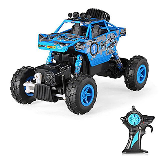 Blue Rock Crawler: Return Gifts