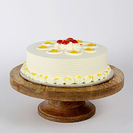 Butterscotch Cake: Send Gifts to Satna
