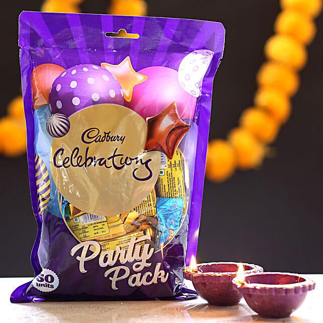 Cadbury Celebrations & Diyas: