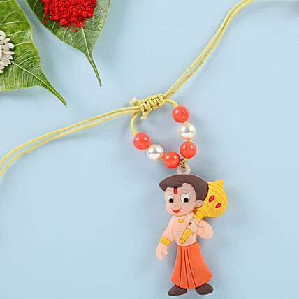 Cartoon Rakhi