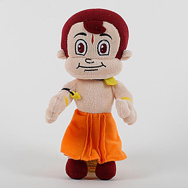 Chhota Bheem Soft Toy: Send Soft Toys