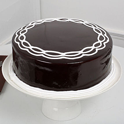 Chocolate Cake: Gifts To Kankarbagh - Patna
