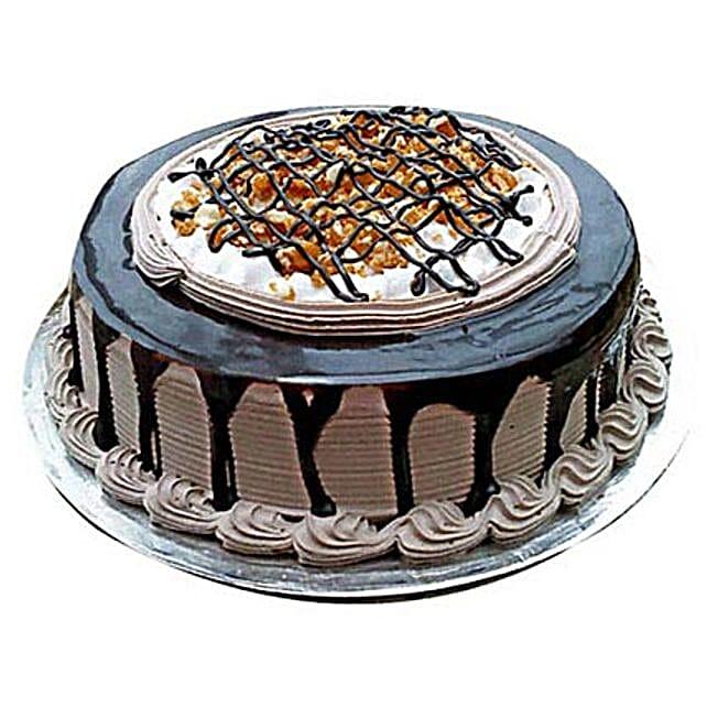 Chocolate Nova Cake: Chocolate Cake