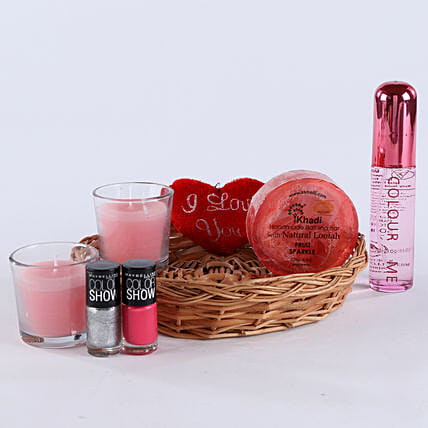 Choose Ur Style: Gift Hampers