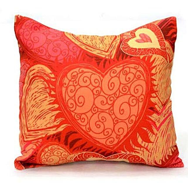 Cushion Values Love: Cushions