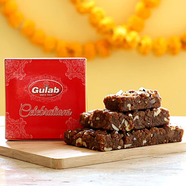 Dodha Burfi Box: Buy Sweets