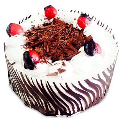 Exotic Blackforest Cake: Birthday Cakes Ludhiana