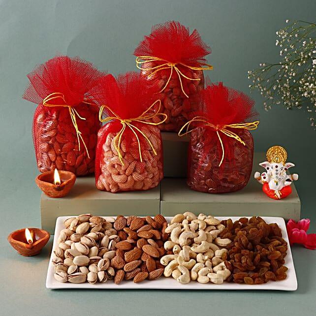 Festive Packs: Janmashtami Gifts