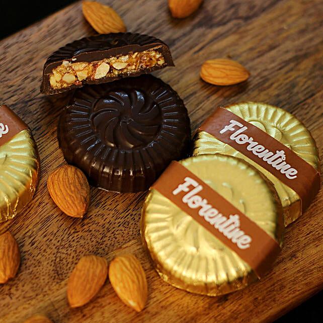 Florentine Biscuits 150 gms: Cookies