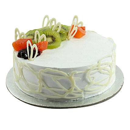 Fresh Ultimate Happiness Cake: Send Birthday Cakes to Ludhiana