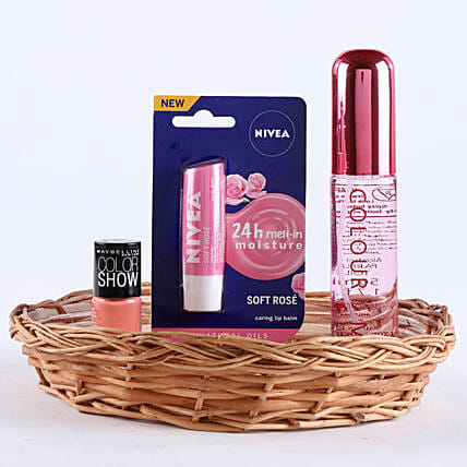 Get The Look: Gift Hampers for Mother's Day