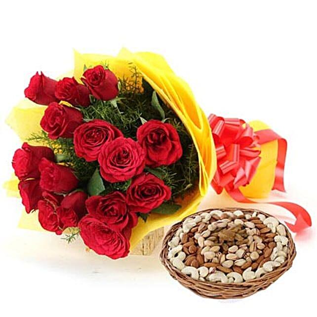 Gift Sensations: Roses
