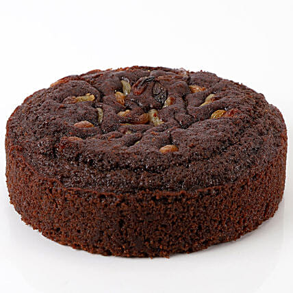 Gluten Free Chocolate Dry Cake- 500 gms: Cakes For Eid
