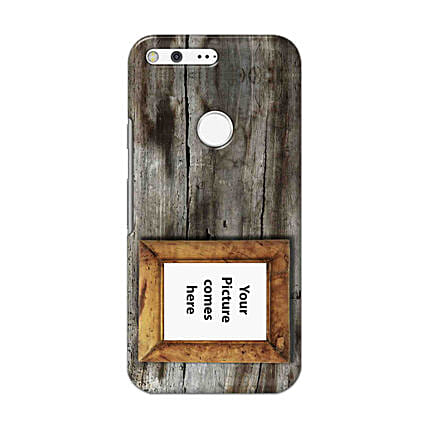 Google Pixel Customised Vintage Mobile Case: