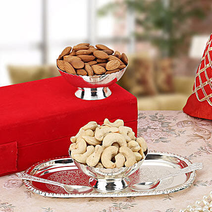 Graceful Presents: Dry Fruits Gift Packs
