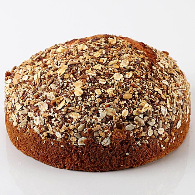 Healthy Multigrain Fiber Dry Cake- 500 gms: Cakes