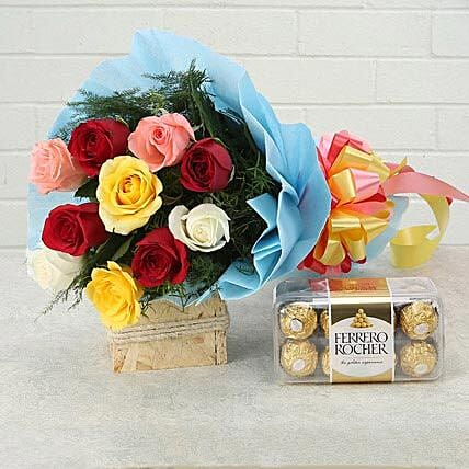 Heartfelt Wishes: Exotic Rose Arrangements