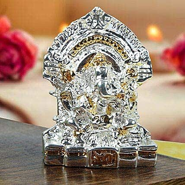 Illuminating Lord Ganesha: Ganesh Chaturthi Gifts
