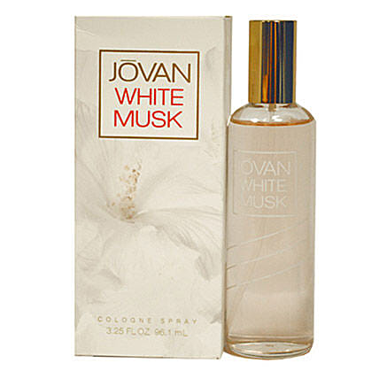 Jovan White Musk For Women: Perfumes for Valentines Day