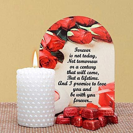 Love You Forever Gifts: Plaques Gifts