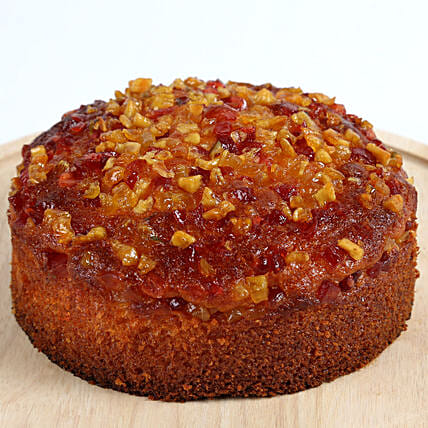 Mixed Fruit Dry Cake: Cake Delivery in Faridkot