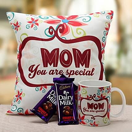 Mom Is Special: Send Gifts to Dindigul