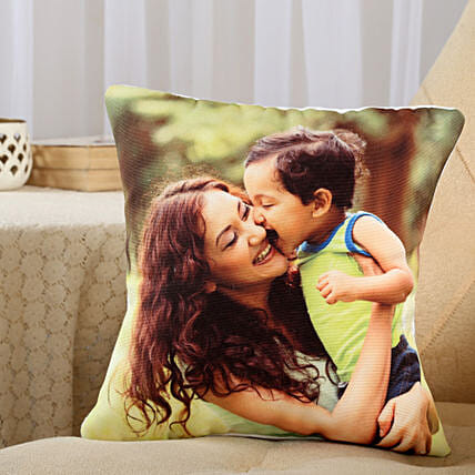 Mom Special Cushion: Send Personalised Cushions to Pune