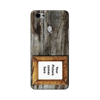 Oppo F7 Customised Vintage Mobile Case: Personalised Oppo Mobile Covers