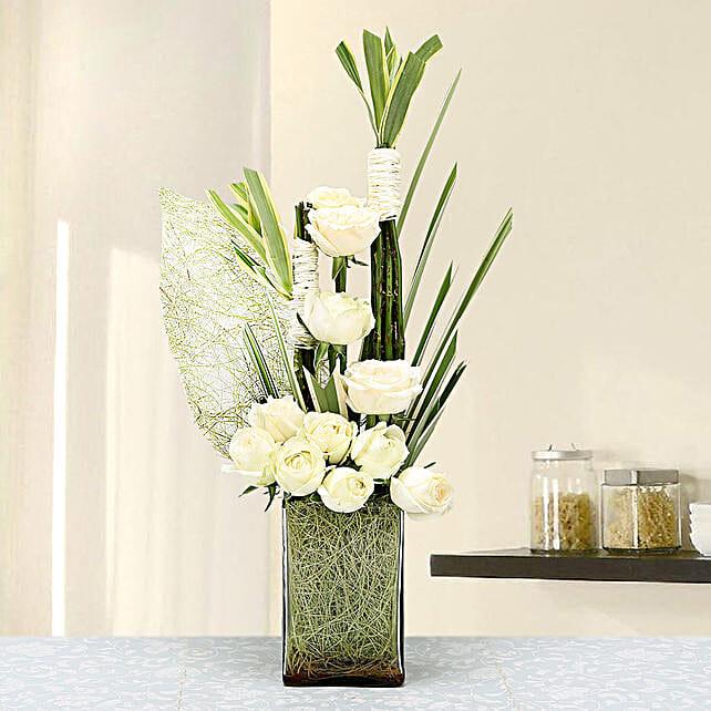 Perfectly Pleasing: Vase Arrangements