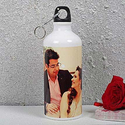 Personalised Bottle: Send Miss You Gifts