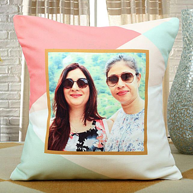 Personalised Designer Cushion: Cushions