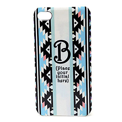 Personalized iPhone Text Cover: Personalised Mobile Covers