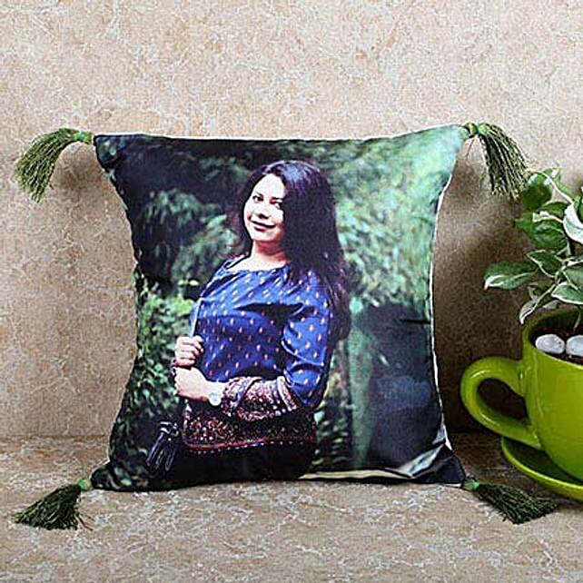 Personalized Stylish Cushion: Personalised Cushions