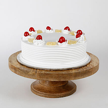 Pineapple Cake: Cakes for 25Th Anniversary