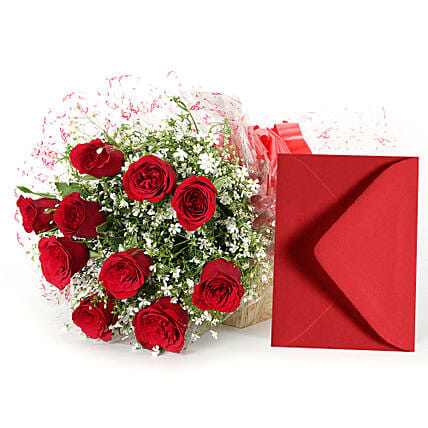 Precious Moment: Send Flowers & Cards