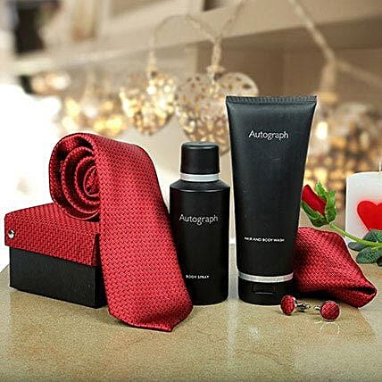 Premium Gift Hamper for Men: Send Gift Hampers