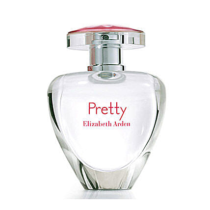 Pretty Spray for Women: Perfumes for Friendship Day