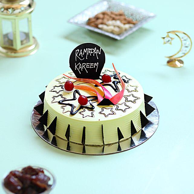 Ramadan Kareem Cake: Eid Gifts